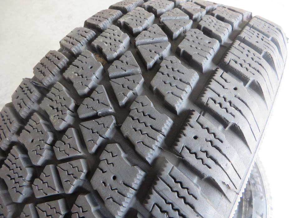 Tires Vancouver Island