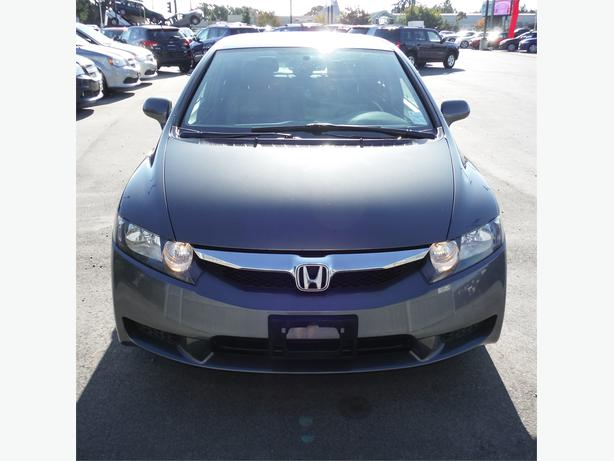 2010 honda civic ex l pwr moonroof heated front seats west shore langford colwood metchosin. Black Bedroom Furniture Sets. Home Design Ideas