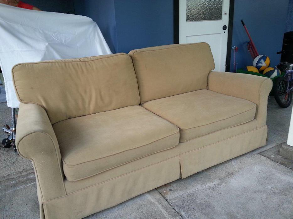 Pull out sofa victoria city victoria mobile for Sofa bed victoria bc