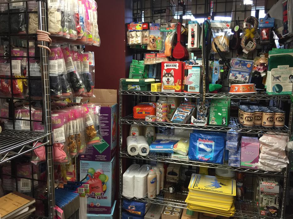 Shelving Stores Kitchener