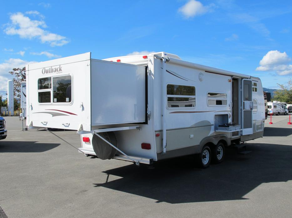Outback  Rs Travel Trailer