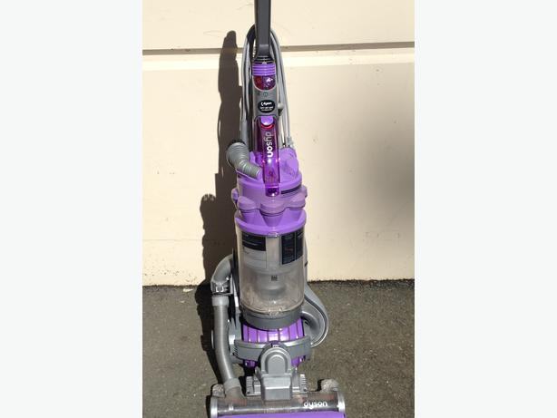 Dyson Purple Vacuum Upright Animal Victoria City Victoria