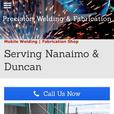 Mobile Welding & Metal Fabrication