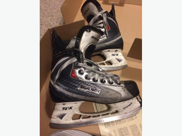 Bauer Vapor Youth Skates