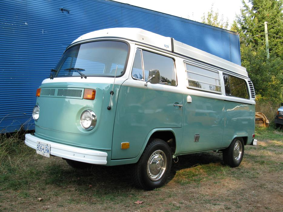 West Houston Vw >> Selling a Westfalia??... talk to the VW Guys for a good OFFER Malahat (including Shawnigan Lake ...