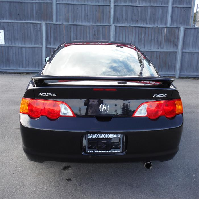 2002 Acura Rsx Repair Prices: 2002 Acura RSX Base-5spd Manual, Heated Front Seats West