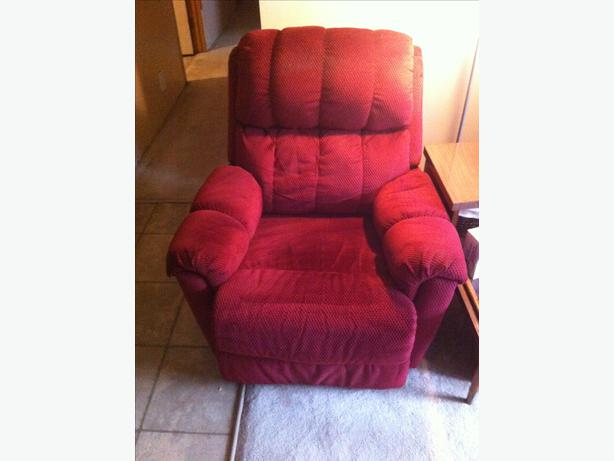 Electric Reclining Chairs Sears Duncan Cowichan