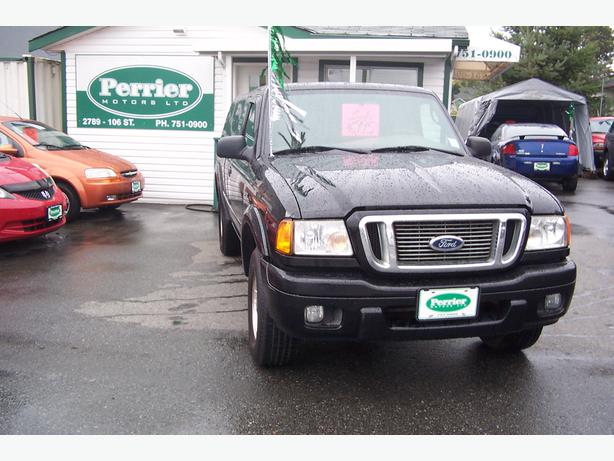 2004 ford ranger edge ex cab 2wd outside alberni valley alberni. Black Bedroom Furniture Sets. Home Design Ideas