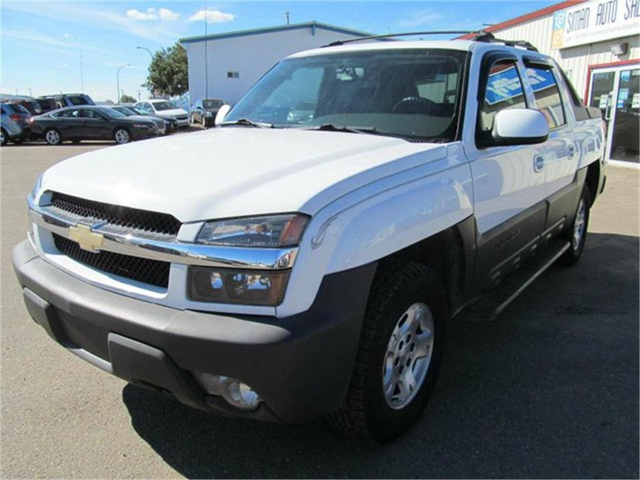Used Chevrolet Avalanche Suv Kelley Blue Book | Autos Post