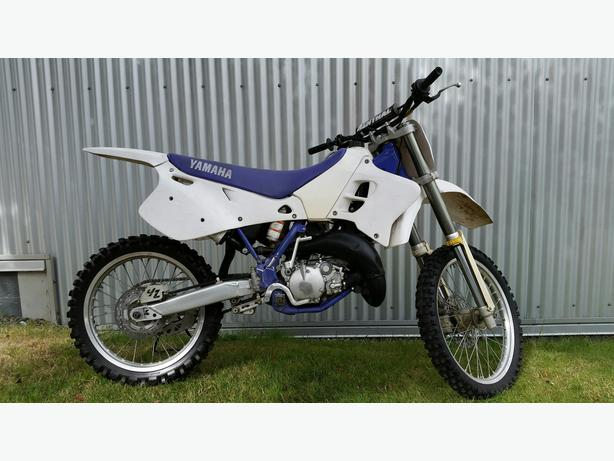 1994 Yamaha YZ125 2 stroke Moto-X. * REDUCED PRICE !! *