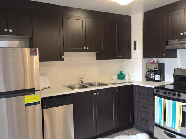 Used Kitchens Prince George
