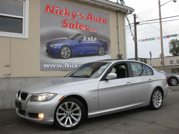 2011 bmw 328i xdrive navigation awd 6spd accident free. Black Bedroom Furniture Sets. Home Design Ideas