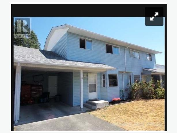 3 Bedroom 1 5 Bath Townhouse For Rent Duncan Cowichan