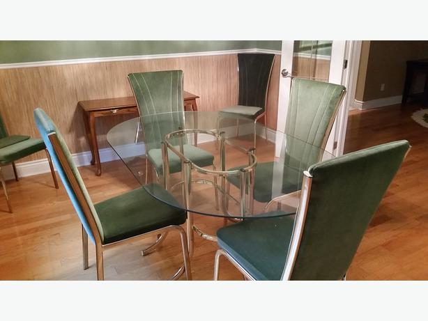 retro dining room set central ottawa inside greenbelt retro diningroom set potchefstroom olx co za