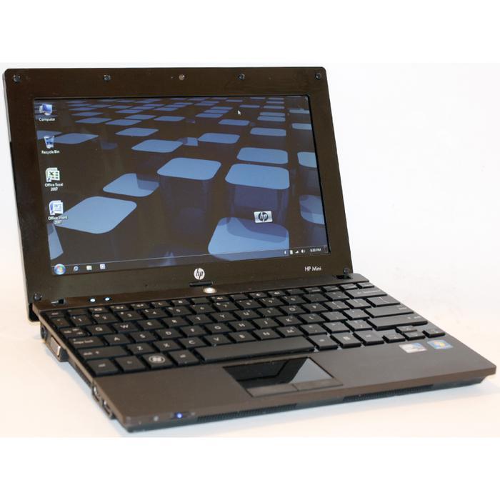 Hp Mini 5101 Netbook Atom Wifi Webcam 2gb Ram 160gb Hdd 10