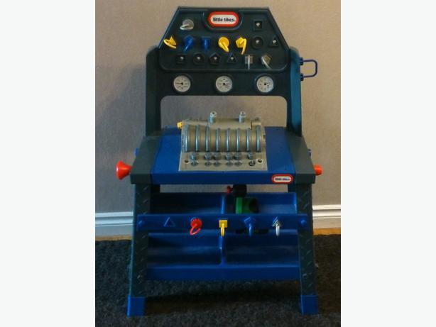Little Tikes Tool Bench Tools South Regina Regina