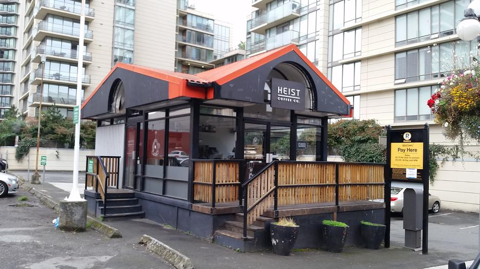Commercial Kitchen For Rent Victoria Bc