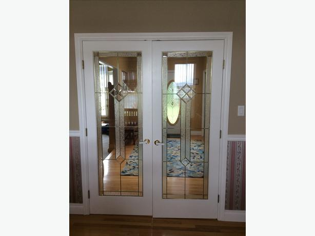 Interior French Doors Parksville Nanaimo