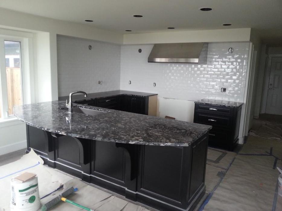 Couture Kitchen Design And Construction North Saanich Sidney Victoria