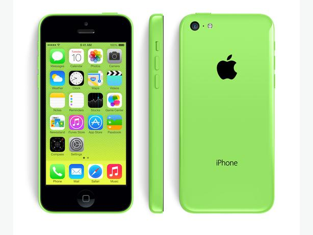 iphone 5c unlocked for sale apple iphone 5c green 16gb unlocked east 5324