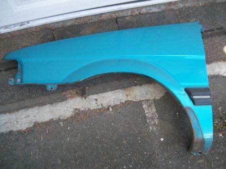 Subaru Justy Vancouver Island