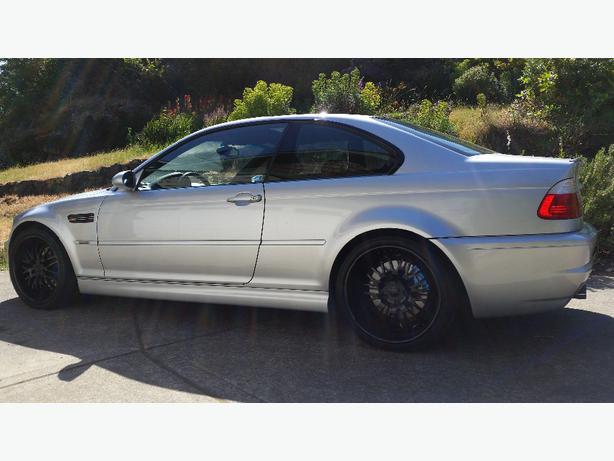 e46 m3 manual transmission for sale