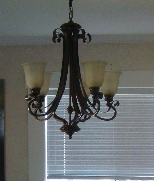 Used Foyer Chandelier : Chandelier or foyer light central nanaimo