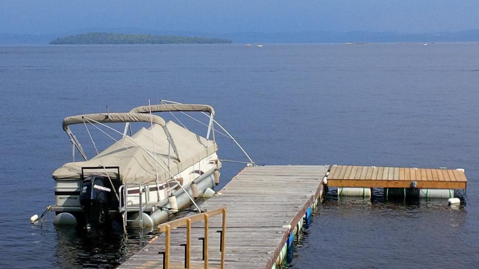 Hamilton Island Location Bateau