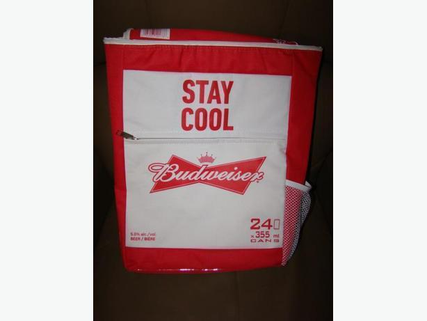 Stay Cool Soft Sided Cooler Bag