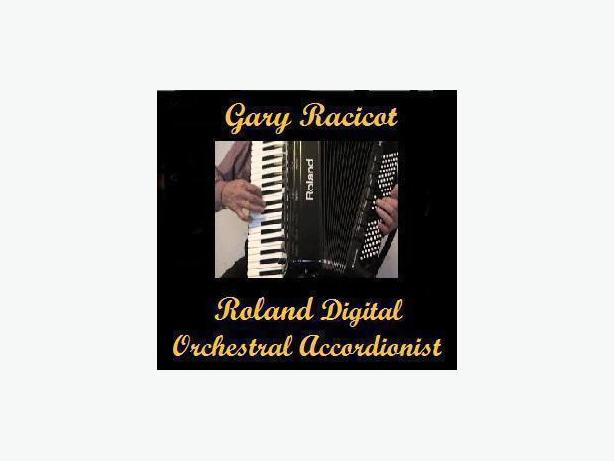 ACCORDION LESSONS- OTTAWA - HULL - GATINEAU