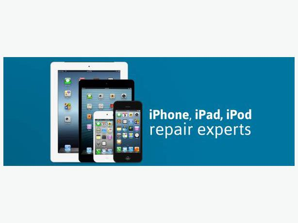 Cell Phone Repair Vancouver Island