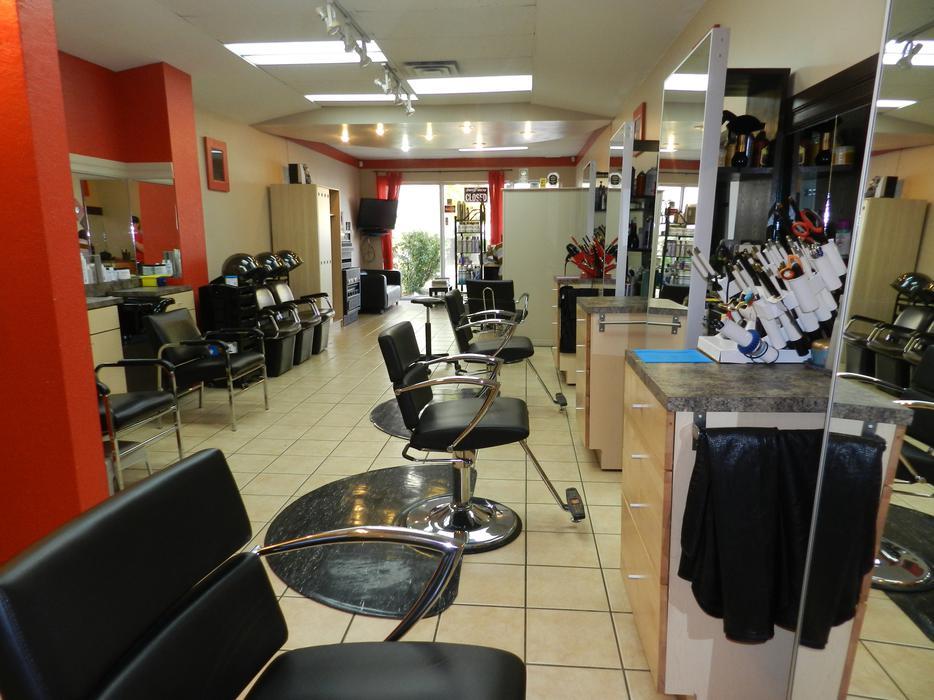 Hair salon for sale north east calgary for About u salon calgary