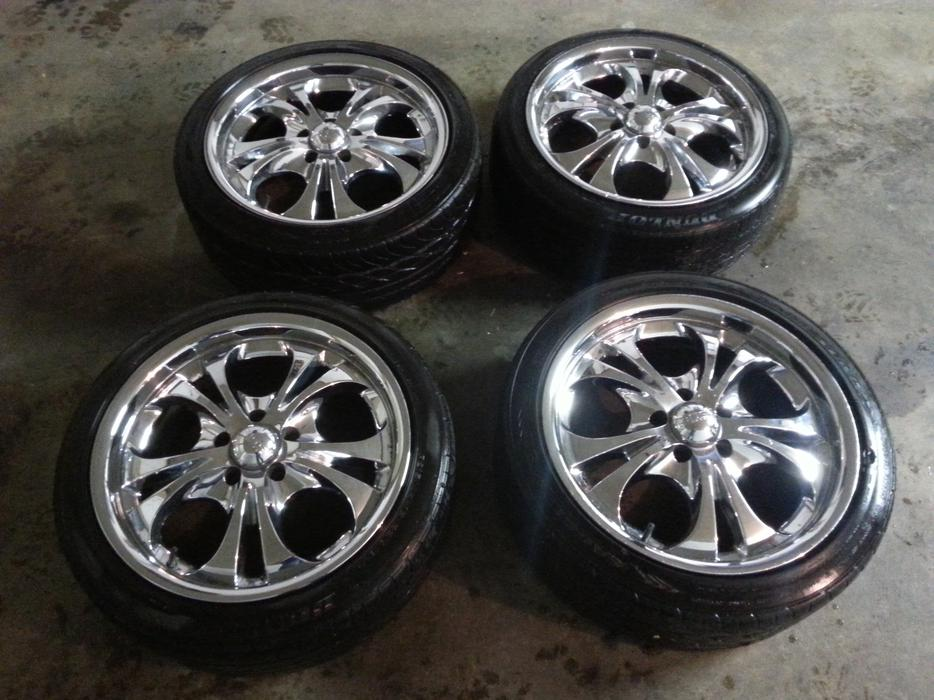 6k0Osx7s2go as well 1994 Dodge Intrepid Trims C1759 as well Dodge 2003 Pueblo Pictures as well 18 Boss 304 Chrome Rims With Tires 5x1143 26040969 furthermore PjqamEKUqPU. on dodge intrepid on 22 inch rims