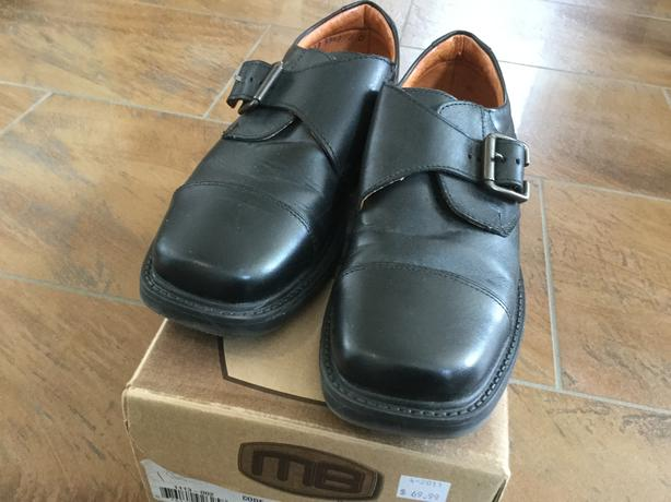 Minibel Leather Shoes
