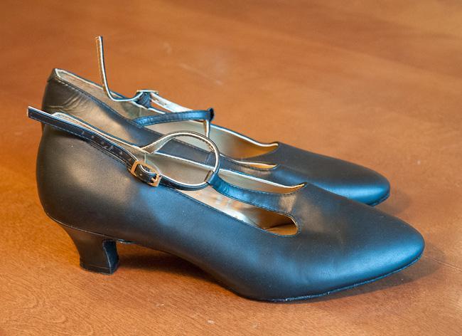 Ballroom Dance Shoes Saskatoon