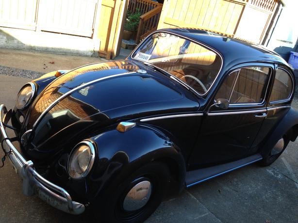 project 1965 vw beetle for sale duncan cowichan mobile. Black Bedroom Furniture Sets. Home Design Ideas