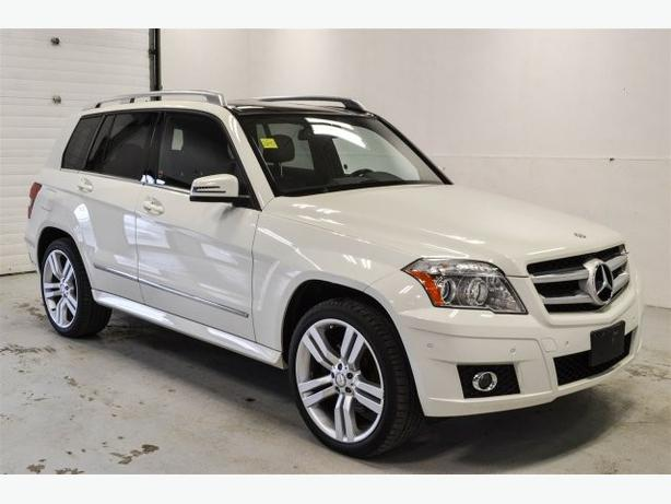 2011 mercedes benz glk 350 central regina regina for Mercedes benz glk350 2011