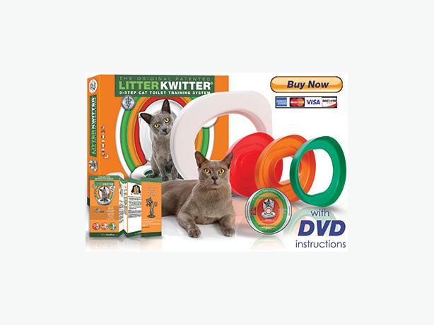 litter kwitter multi cat kit reviews