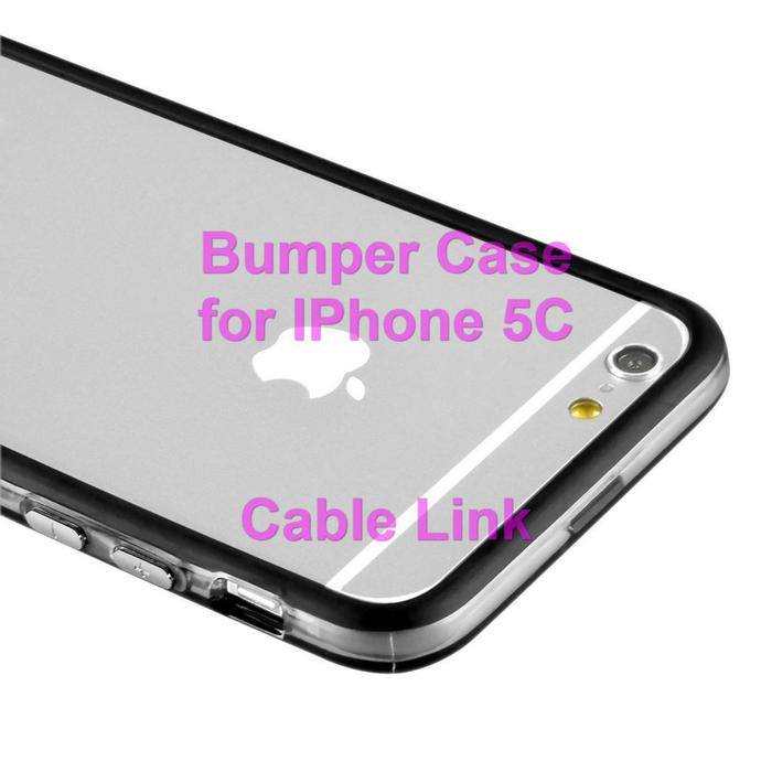 case for iphone bumper frame for apple iphone 5c multi colors 3083