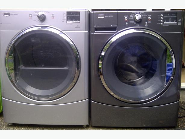 maytag 5000 series washer with steam manual