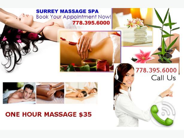 gonzales hour massage services