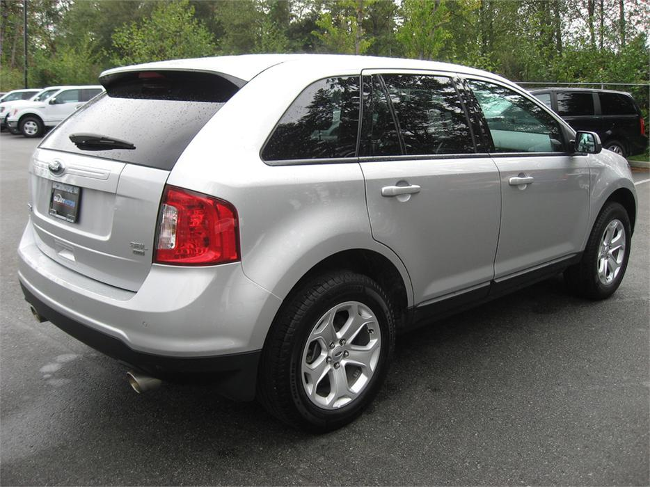 When Do 2014 Ford Suvs Come Out Autos Post