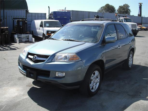 2006 acura mdx touring with navigation and rear dvd system outside alberni valley ucluelet. Black Bedroom Furniture Sets. Home Design Ideas