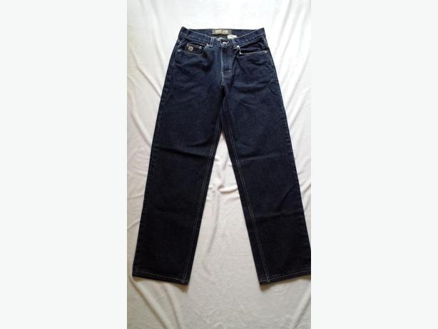 ROOTS JEANS - 2 PAIR - BOTH SIZE 30 X 33