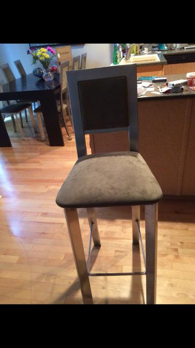 Dining Room table chairs and bar stools Nepean Ottawa : 49160177934 from www.usedottawa.com size 393 x 700 jpeg 30kB