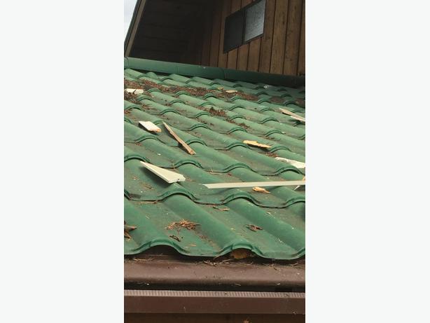Aluminum Roofing Victoria City Victoria
