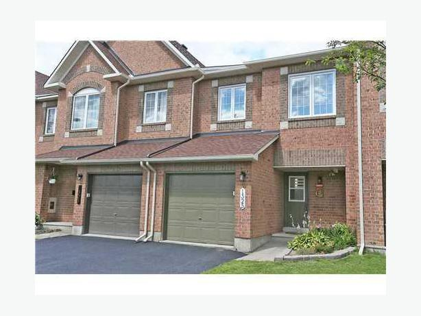 Exceptional Three Level Townhouse In Morgan S Grant 6