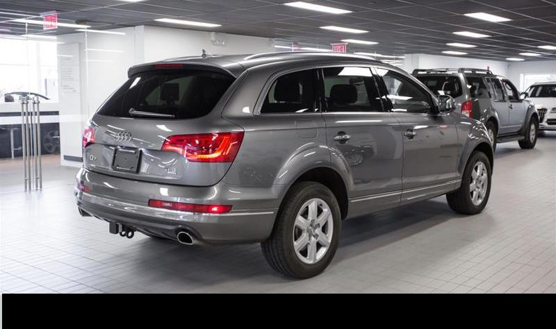 2012 audi q7 tdi navi vent seats hitch bose s line. Black Bedroom Furniture Sets. Home Design Ideas