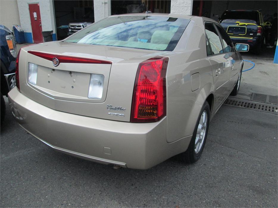 2006 Cadillac Cts Commercial Upcomingcarshq Com