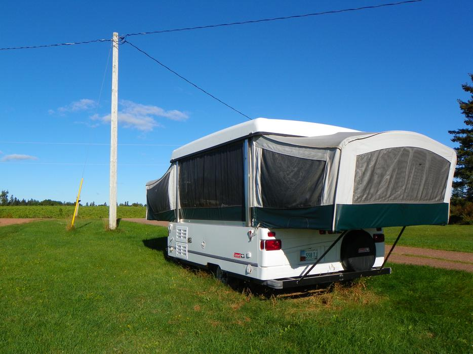 Luxury  Montreal Amp SaintJerome Quebec  Alexandria Camping Centre Dealership